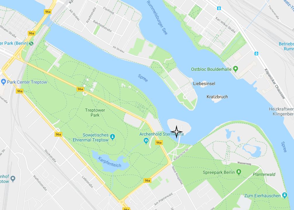 adidas playgrund treptower park