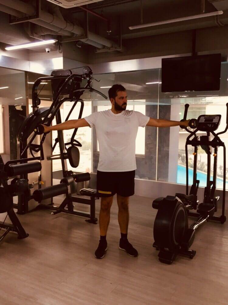 freihanteltraining-fitnesstudio