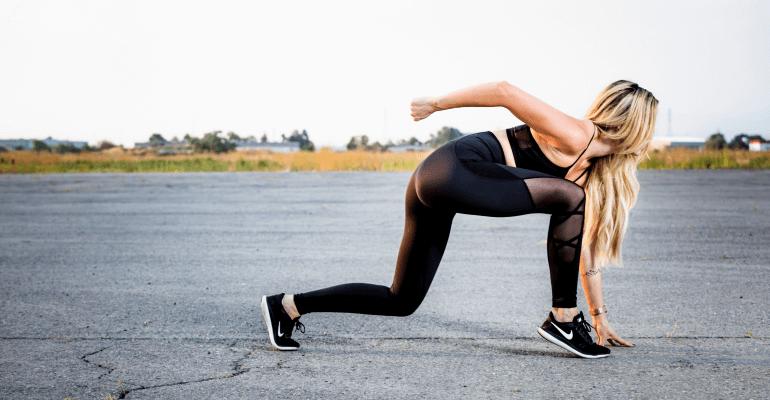Warum Joggen gesund & glücklich macht