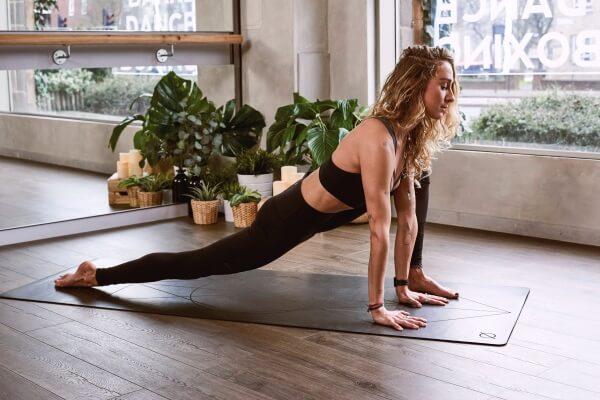 yoha-und-joggen-yogaübung