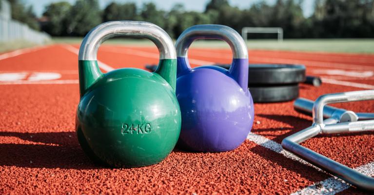 Mit der Kettlebell nachhaltig zum Trainingserfolg