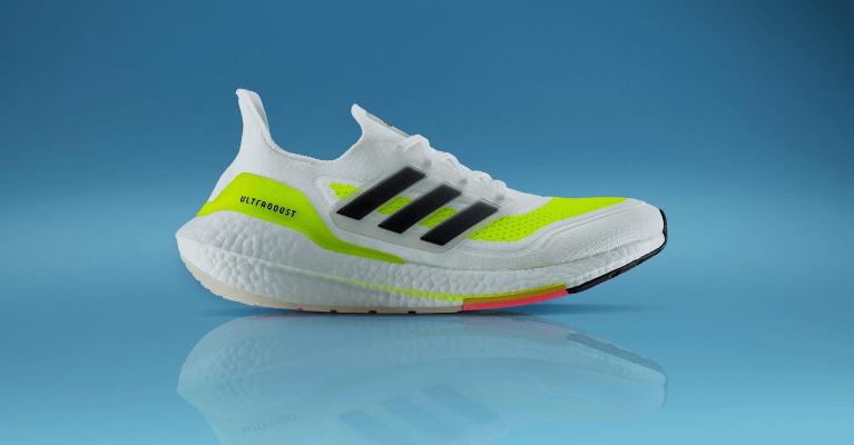 Adidas Ultraboost 21 im Test